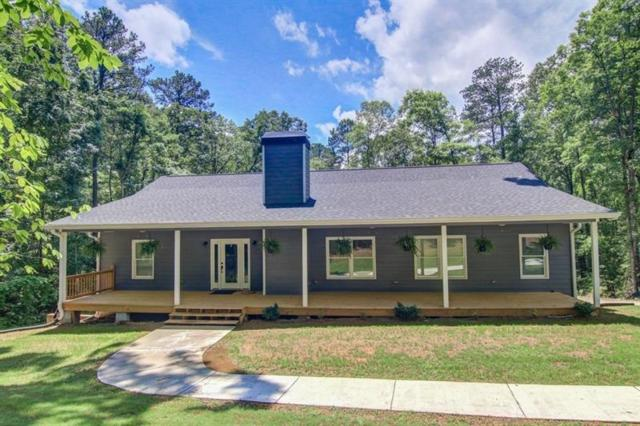 595 Whippoorwill Road, Monticello, GA 31064 (MLS #6015389) :: Rock River Realty