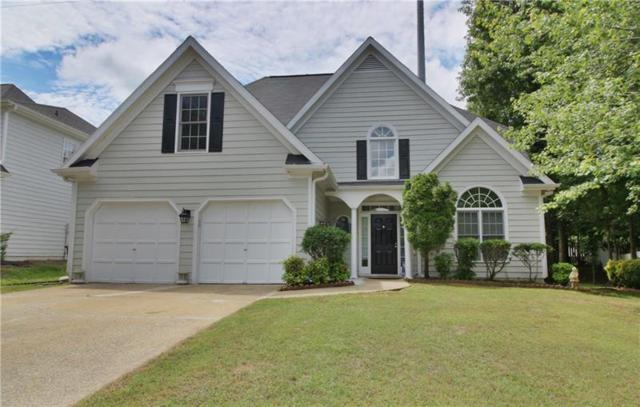 2514 Camata Way, Marietta, GA 30066 (MLS #6015393) :: Cristina Zuercher & Associates