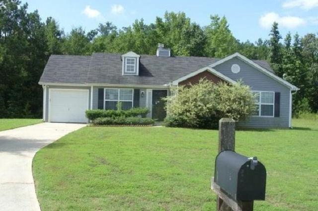 4755 Brookwood View, Atlanta, GA 30349 (MLS #6015400) :: The Justin Landis Group