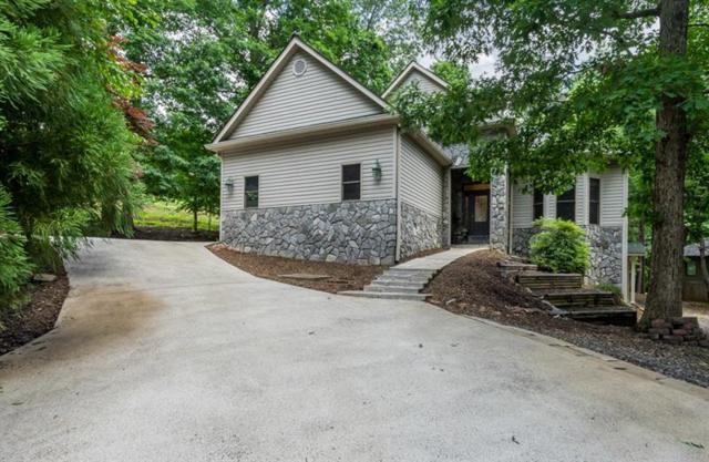 6 Tamarack Drive, Jasper, GA 30143 (MLS #6015412) :: RE/MAX Paramount Properties