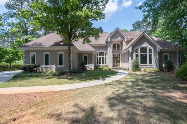 9450 Colonnade Trail, Alpharetta, GA 30022 (MLS #6015423) :: North Atlanta Home Team