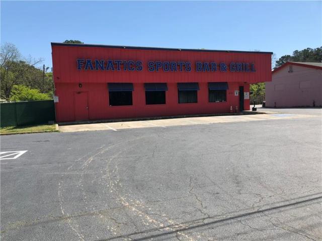 6175 Mableton Parkway SW, Mableton, GA 30126 (MLS #6015427) :: North Atlanta Home Team