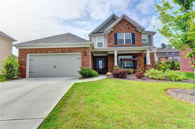 1199 Westgate Drive, Lilburn, GA 30047 (MLS #6015449) :: RE/MAX Paramount Properties