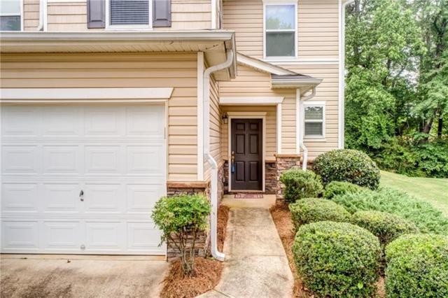 521 Rendezvous Road, Acworth, GA 30102 (MLS #6015459) :: North Atlanta Home Team