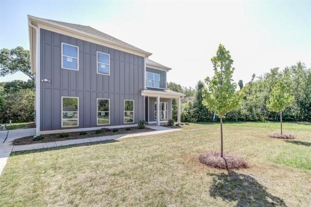 2754 Heritage Manor Walk, Decatur, GA 30034 (MLS #6015462) :: Rock River Realty