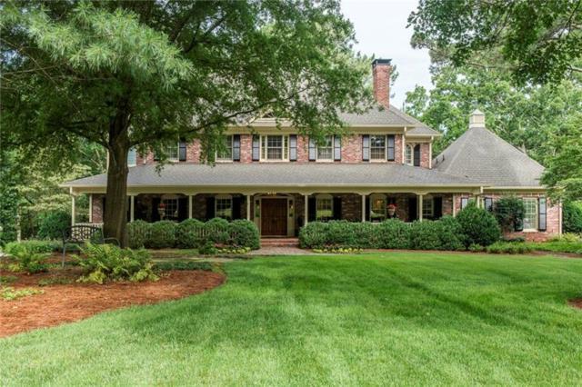 4265 Bristlecone Drive, Marietta, GA 30064 (MLS #6015463) :: GoGeorgia Real Estate Group