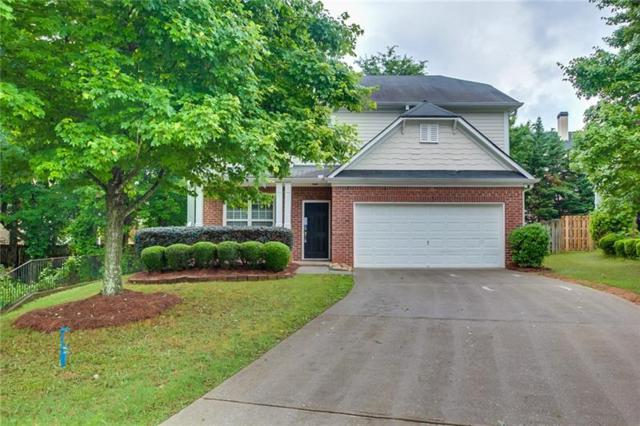 1392 Dukes Creek Drive NW, Kennesaw, GA 30152 (MLS #6015464) :: The Bolt Group