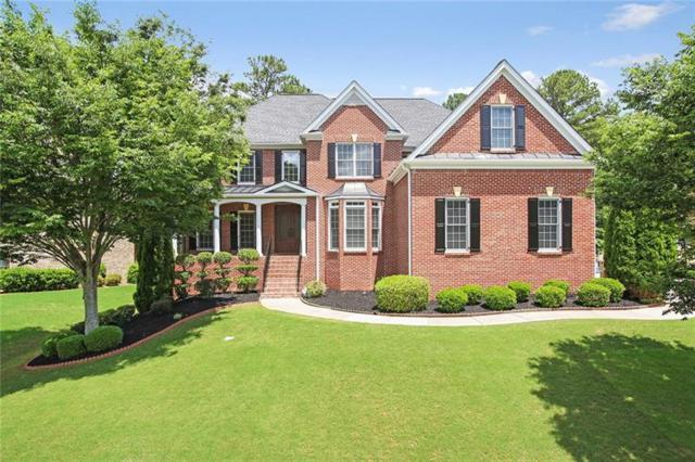 4920 Prestbury Drive, Suwanee, GA 30024 (MLS #6015465) :: RE/MAX Paramount Properties