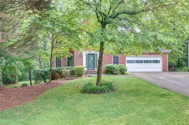 4577 Latimer Pointe NE, Kennesaw, GA 30144 (MLS #6015470) :: RE/MAX Paramount Properties