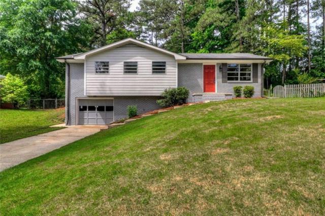 2960 Sandy Lane SE, Smyrna, GA 30082 (MLS #6015480) :: North Atlanta Home Team