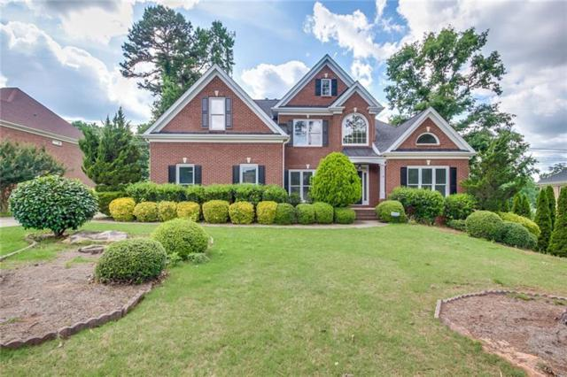 1949 American Way, Lawrenceville, GA 30043 (MLS #6015502) :: RE/MAX Paramount Properties