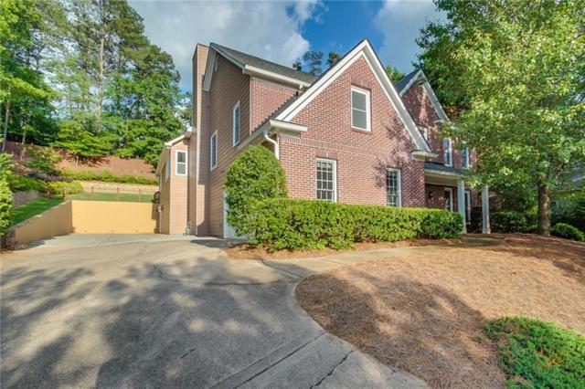 12265 Stevens Creek Drive, Alpharetta, GA 30005 (MLS #6015508) :: North Atlanta Home Team