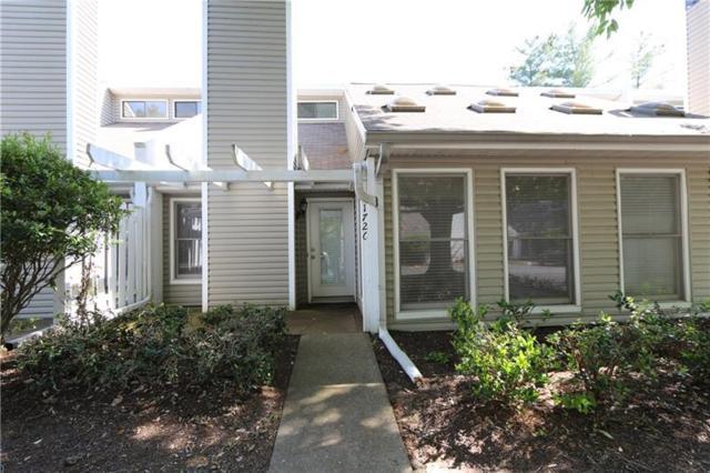 1726 Cotton Patch Lane, Alpharetta, GA 30004 (MLS #6015588) :: Kennesaw Life Real Estate
