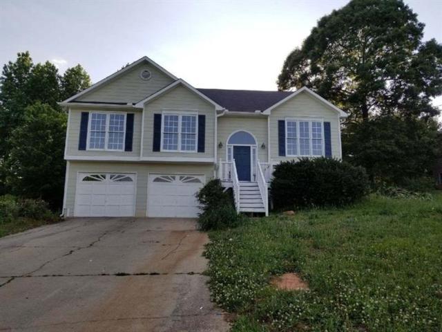 144 Erika Lane, Douglasville, GA 30134 (MLS #6015598) :: The Russell Group