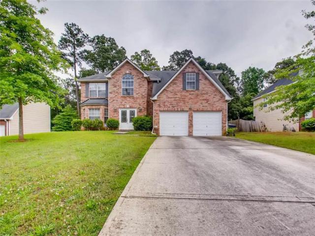 5865 Cobalt Drive, Powder Springs, GA 30127 (MLS #6015606) :: GoGeorgia Real Estate Group