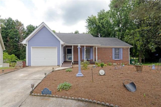 875 Market Way, Clarkston, GA 30021 (MLS #6015608) :: North Atlanta Home Team