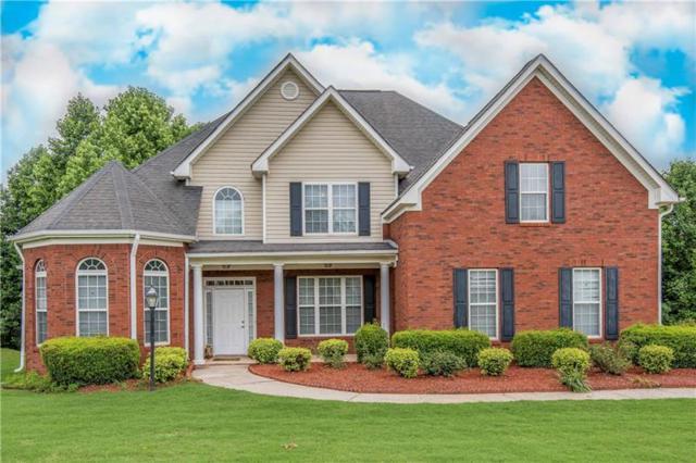 2390 Greythorne Commons, Douglasville, GA 30135 (MLS #6015609) :: RE/MAX Paramount Properties