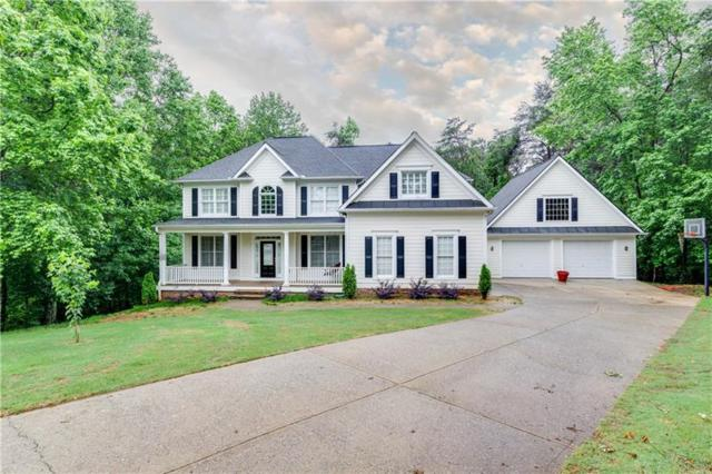4120 Old Bark Way, Cumming, GA 30041 (MLS #6015621) :: The Bolt Group
