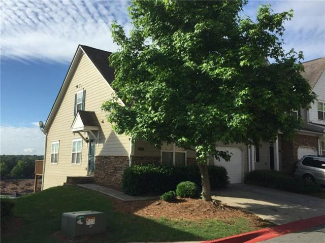 1925 Hoods Fort Circle NW #28, Kennesaw, GA 30144 (MLS #6015624) :: Kennesaw Life Real Estate