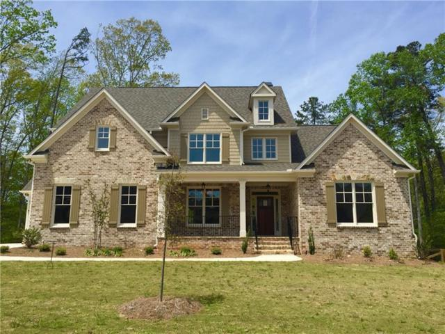 207 Maggies Road, Canton, GA 30115 (MLS #6015631) :: Rock River Realty