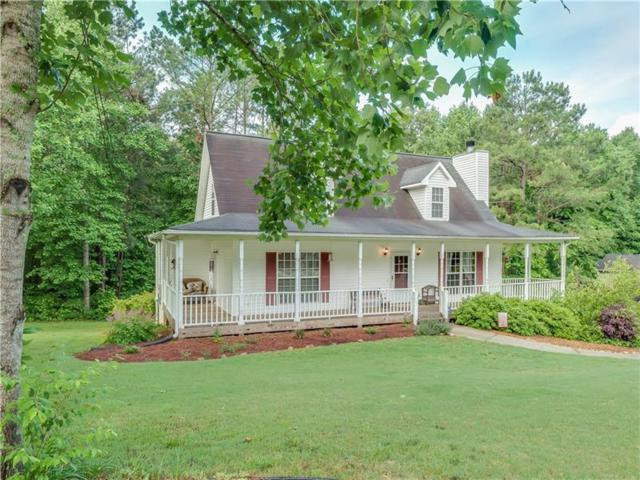 151 Amber Trace, Dallas, GA 30132 (MLS #6015636) :: GoGeorgia Real Estate Group