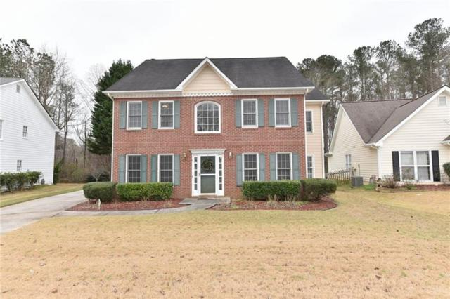 3215 Haverhill Rowe, Lawrenceville, GA 30044 (MLS #6015646) :: North Atlanta Home Team