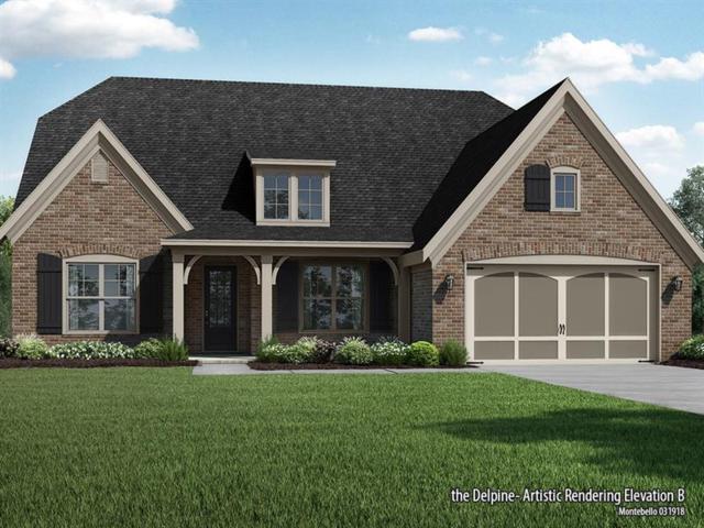 3255 Carswell Bend, Cumming, GA 30028 (MLS #6015649) :: Kennesaw Life Real Estate