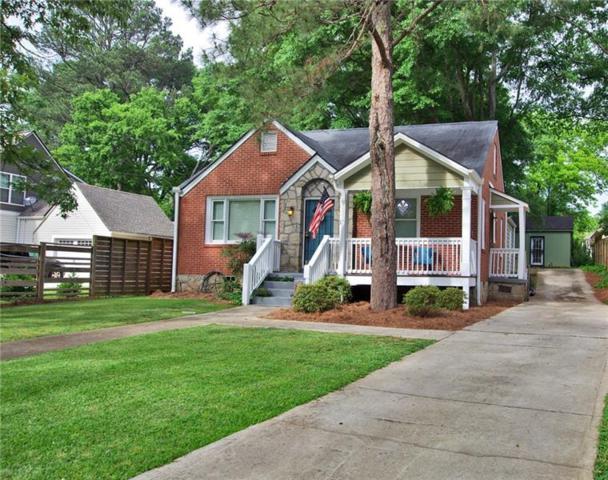 376 Hooper Street, Atlanta, GA 30317 (MLS #6015664) :: North Atlanta Home Team