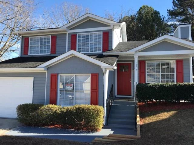 1525 Foxhall Lane, Atlanta, GA 30316 (MLS #6015665) :: The North Georgia Group