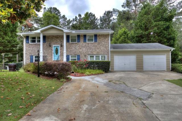 4233 Steading Road, Powder Springs, GA 30127 (MLS #6015669) :: North Atlanta Home Team