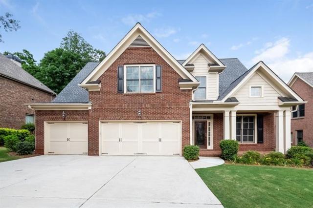 1000 Wynmont Drive, Marietta, GA 30062 (MLS #6015672) :: RE/MAX Paramount Properties
