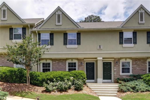 6900 Roswell Road H3, Sandy Springs, GA 30328 (MLS #6015674) :: North Atlanta Home Team