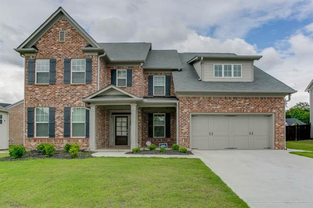3201 Leyden Court, Buford, GA 30519 (MLS #6015682) :: The Russell Group