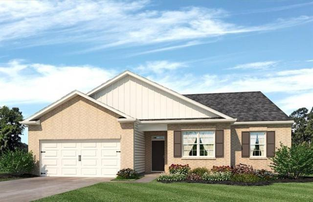 3271 Heatherwood Drive, Gainesville, GA 30507 (MLS #6015690) :: The Bolt Group