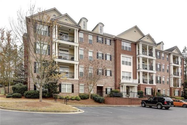 4950 Ivy Ridge Drive SE #304, Atlanta, GA 30339 (MLS #6015696) :: RE/MAX Prestige