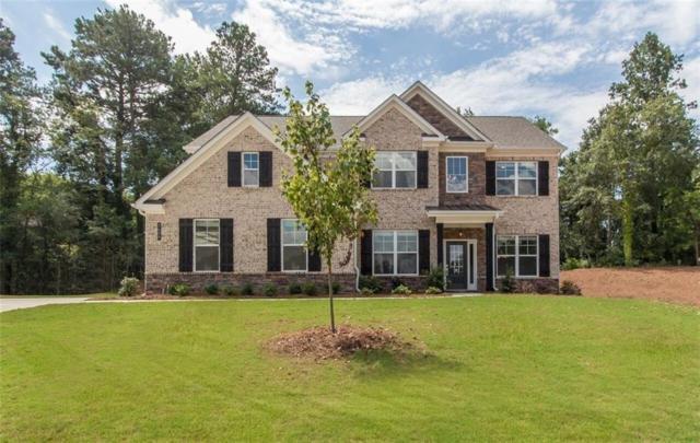 3555 Reevley Lane, Tucker, GA 30084 (MLS #6015699) :: RE/MAX Paramount Properties