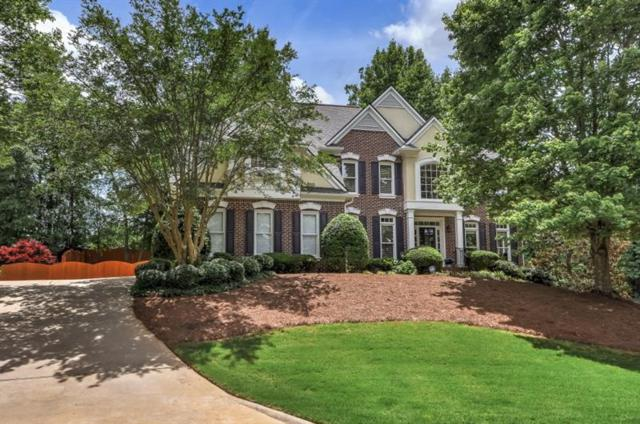 2734 Kingsburgh Court, Marietta, GA 30066 (MLS #6015715) :: Iconic Living Real Estate Professionals