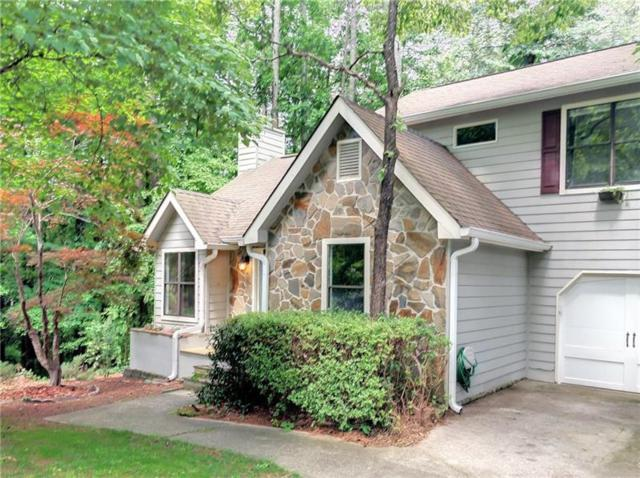 3138 Chase Court SW, Marietta, GA 30008 (MLS #6015769) :: North Atlanta Home Team