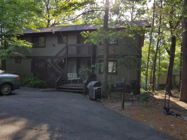2301 Fairway Oaks, Waleska, GA 30183 (MLS #6015780) :: North Atlanta Home Team