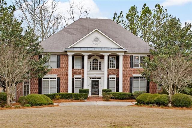 300 Prestmoor Place SW, Atlanta, GA 30331 (MLS #6015788) :: North Atlanta Home Team