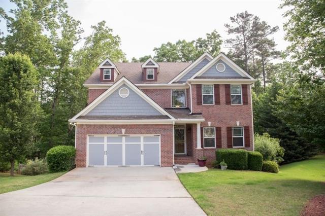 59 Virginia Ridge, Dallas, GA 30132 (MLS #6015807) :: Carr Real Estate Experts