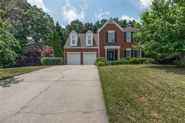1105 Greenvale Court, Alpharetta, GA 30004 (MLS #6015811) :: North Atlanta Home Team