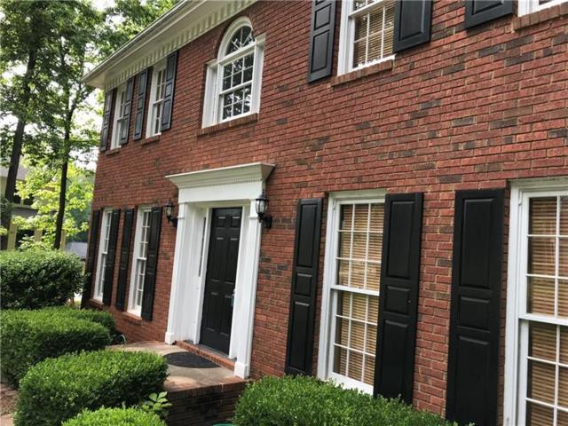 990 Providence Drive, Lawrenceville, GA 30044 (MLS #6015812) :: RE/MAX Paramount Properties