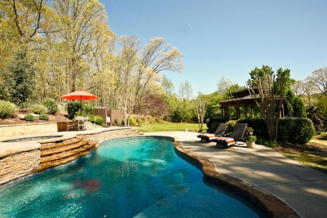 455 N Fields Pass, Milton, GA 30004 (MLS #6015818) :: RE/MAX Prestige