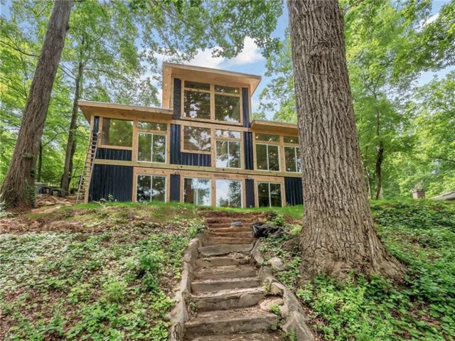 132 Lakeshore Drive, Roswell, GA 30075 (MLS #6015851) :: The Cowan Connection Team