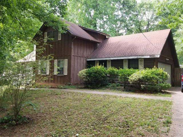 70 Wilhelmina Drive, Ellenwood, GA 30294 (MLS #6015862) :: RCM Brokers