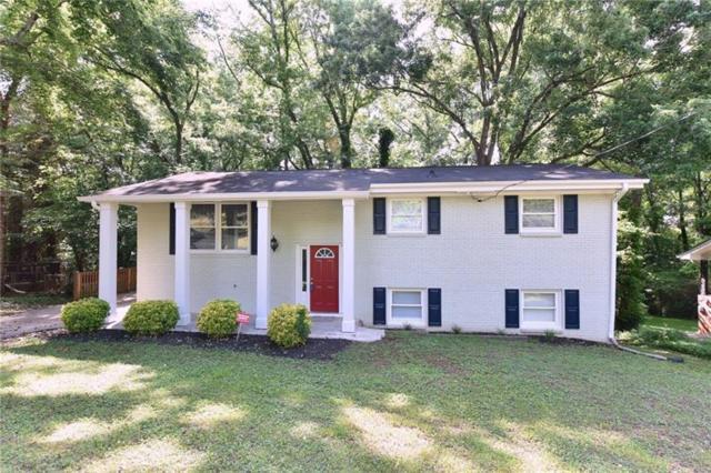 3453 Tulip Drive, Decatur, GA 30032 (MLS #6015863) :: RE/MAX Paramount Properties