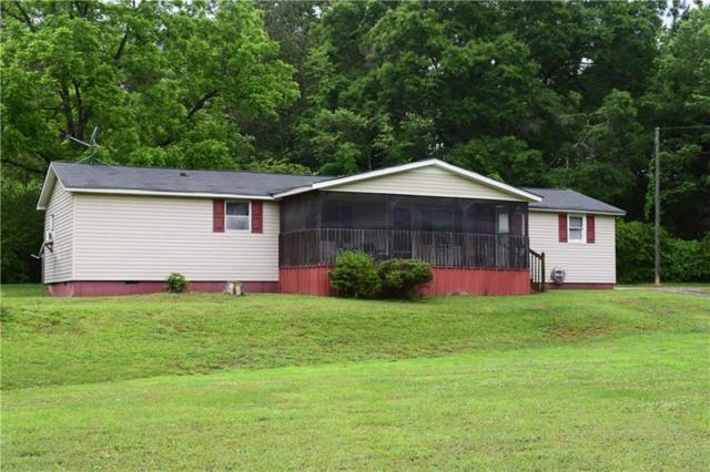 3623 Collard Valley Road, Cedartown, GA 30125 (MLS #6015895) :: RE/MAX Prestige