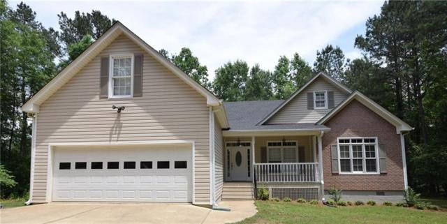 4991 Hudson Road, Loganville, GA 30052 (MLS #6015897) :: The North Georgia Group