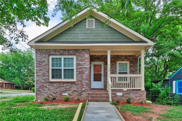 718 Bayard Street, East Point, GA 30344 (MLS #6015899) :: North Atlanta Home Team